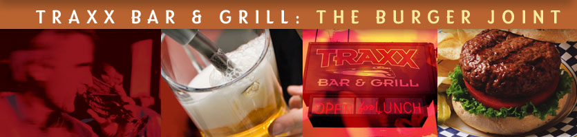 traxx bar and grill